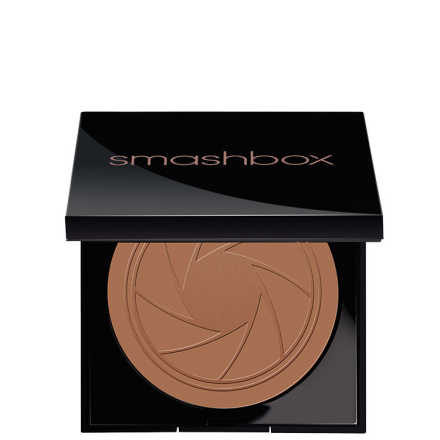 Smashbox Bronze Lights Deep Matte - Pó Bronzeador 8,3g
