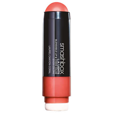 Smashbox Halo L.A. Lights Laurel Canyon Coral - Bastão Multifuncional 5g