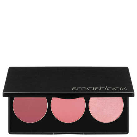 Smashbox L.A. Lights Palette Malibu Berry - Paleta de Blush 11,47g