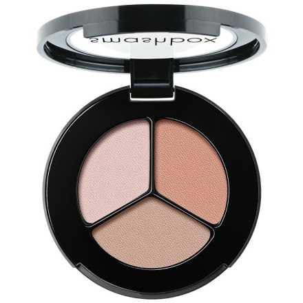 Smashbox Photo OP Eye Shadow Trio Multi-Flash - Estojo de Sombras 2,76g