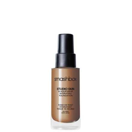 Smashbox Studio Skin 15 Hours Wear Hydrating Foundation 3.4 - Base Líquida 30ml
