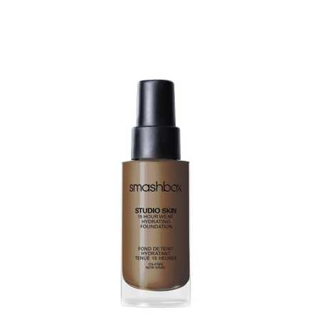 Smashbox Studio Skin 15 Hours Wear Hydrating Foundation 4.1 - Base Líquida 30ml