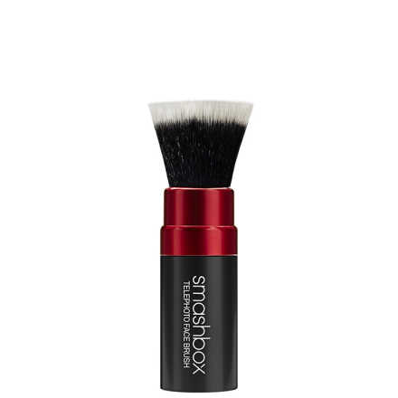 Smashbox Telephoto Face Brush - Pincel para Rosto