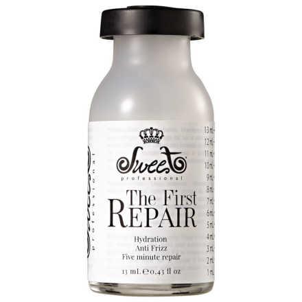 Sweet Hair The First Repair - Ampola 15ml