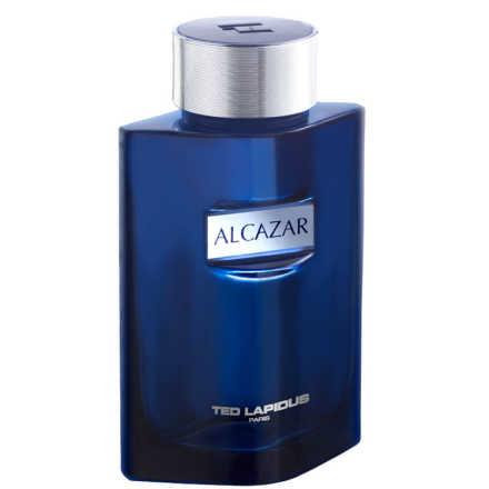 Alcazar Ted Lapidus Eau de Toilette - Perfume Masculino 50ml