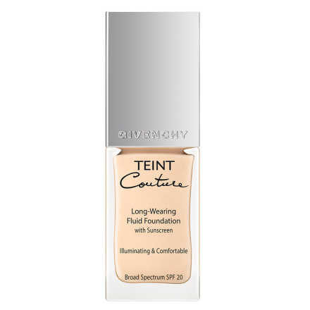 Givenchy Teint Couture Fluid Foundation Honey 5 Fps 20 - Base Líquida 25ml