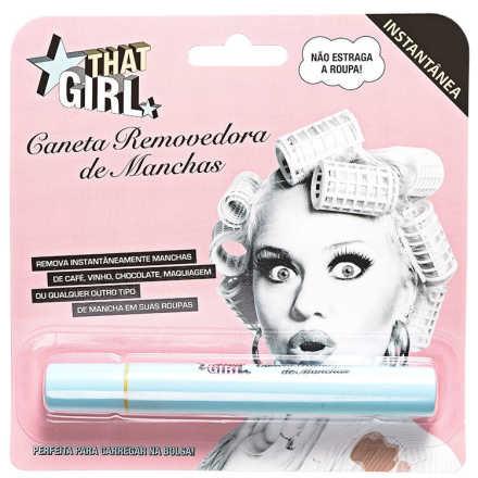That Girl Caneta Removedora de Manchas - 1 Un (Cartela)