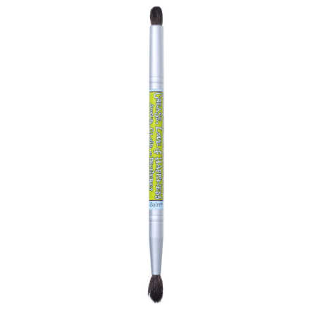 the Balm Crease, Love and Happiness - Pincel Duplo para Sombra