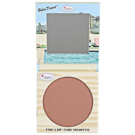 the Balm Desert - Bronzant e Blush 6,39g
