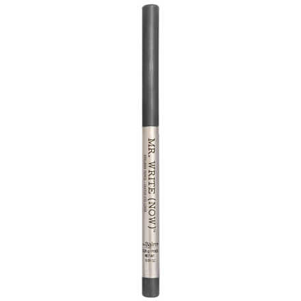the Balm Mr. Whrite (NOW) Vince B. Charcoal - Lápis para Olhos 0,28g