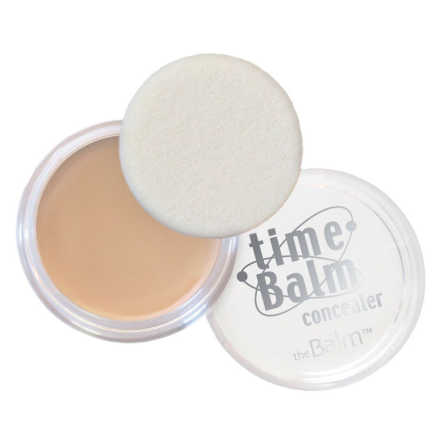 the Balm Time Balm Concealer - Light Medium 22gr