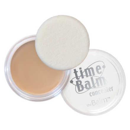 the Balm Time Balm Concealer - Medium 7.5g