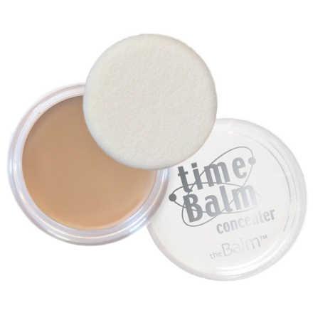 the Balm Time Balm Concealer - Medium Dark 7.5g