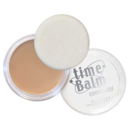 the Balm Time Balm Concealer - Mid Medium 7.5g