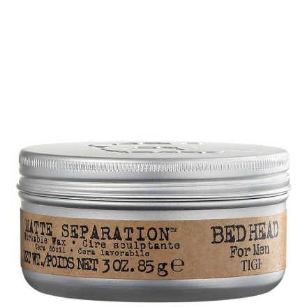 TIGI Bed Head Matte Separation - Cera Modeladora 85g