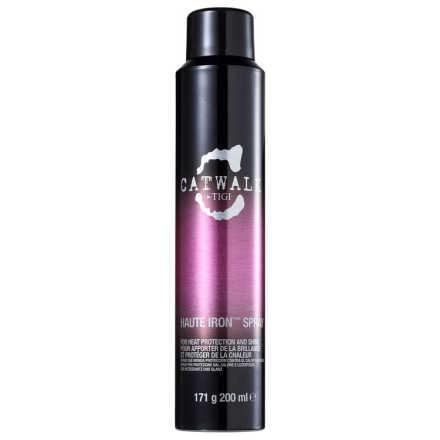 TIGI Catwalk Haute Iron - Spray de Proteção Térmica 200ml