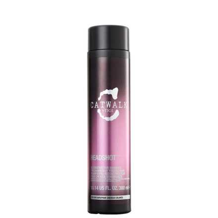 TIGI Catwalk Headshot Reconstructive - Shampoo 300ml