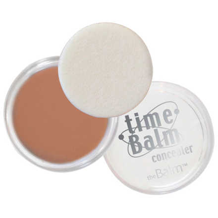 the Balm Time Balm Concealer Before Dark - Corretivo 7,5g
