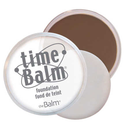 the Balm Time Balm Foundation After Dark - Base 21.3g