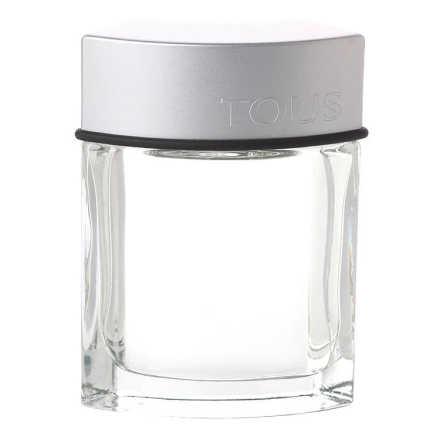TOUS Man Eau de Toilette - Perfume Masculino 100ml