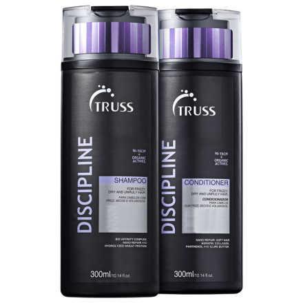 Truss Discipline Duo Kit (2 Produtos)