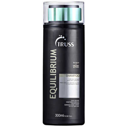 Truss Specific Equilibrio - Shampoo 300ml