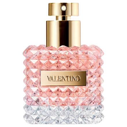 Valentino Donna Eau de Parfum - Perfume Feminino 50ml