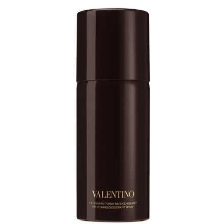 Valentino Uomo Deo Spray Masculino - Desodorante 150ml