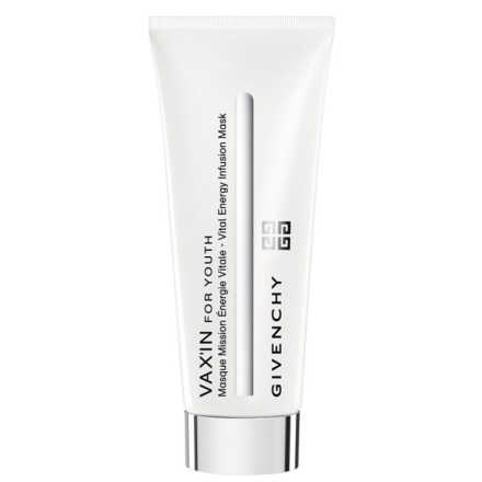 Givenchy Vax'In for Youth Vital Energy Infusion Mask - Máscara Anti-Idade 75ml