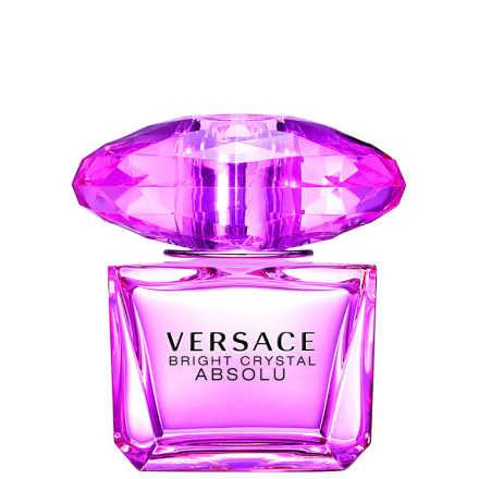 Bright Crystal Absolu Versace Eau de Parfum - Perfume Feminino 90ml
