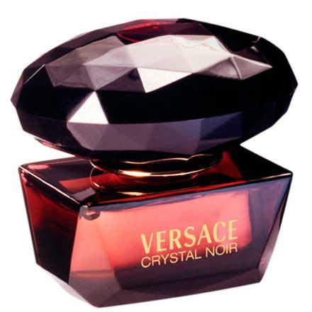 Crystal Noir Versace Eau de Toilette - Perfume Feminino 50ml