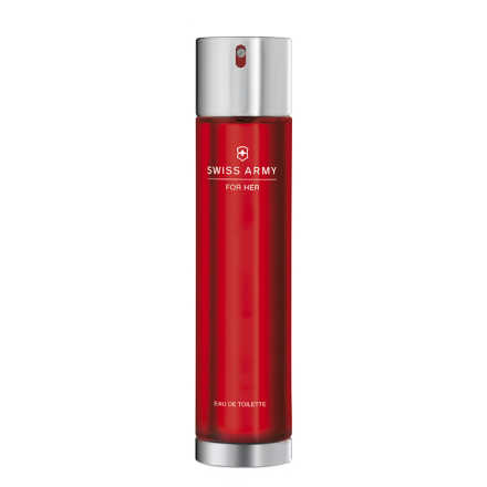 Swiss Army For Her Victorinox Eau de Toilette - Perfume Feminino 100ml