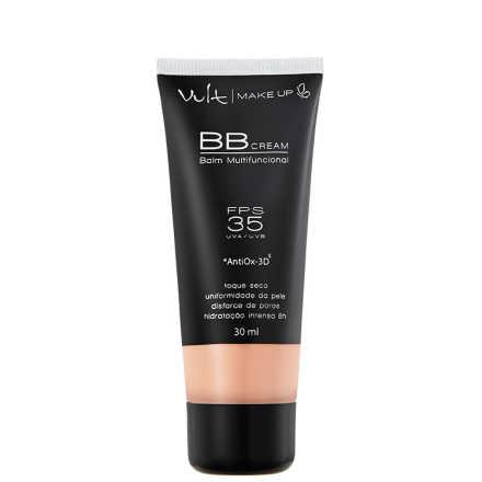 Vult Make Up Balm Multifuncional Fps 35 Bege - BB Cream 30ml
