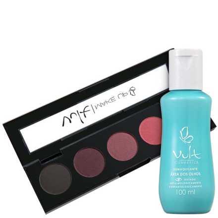 Vult Make Up Drama Eyes Kit (2 Produtos)