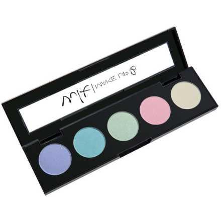 Vult Make Up Quintetos 08 Candy - Paleta de Sombras 8,5g