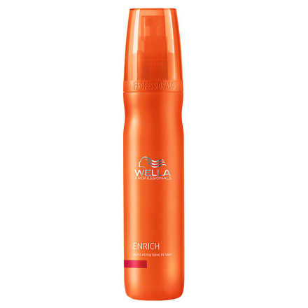 Wella Professionals Enrich Moisturizing Leave-In Balm - Spray Hidratante 150ml