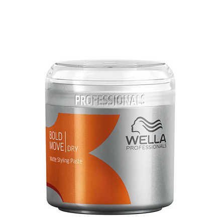 Wella Professionals Styling Bold Move Dry - Cera de Styling 147g
