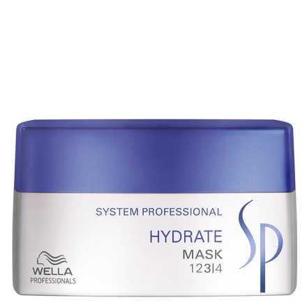 SP System Professional Hydrate Mask - Máscara de Tratamento 200ml