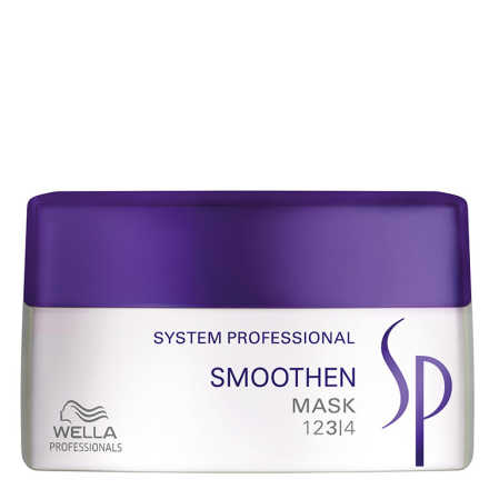SP System Professional Smoothen Mask - Máscara de Tratamento 200ml