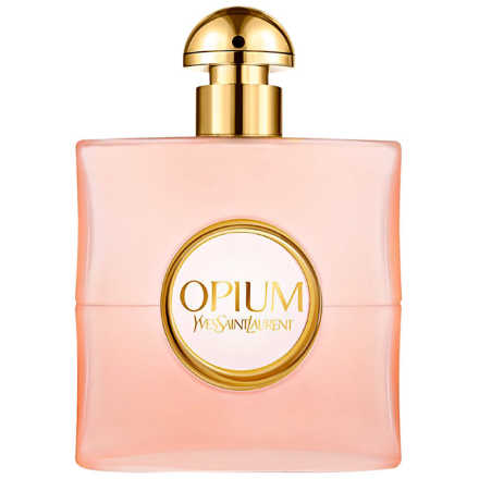 Opium Vapeurs de Parfum Yves Saint Laurent Eau de Toilette - Perfume Feminino 75ml