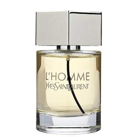 L'Homme Yves Saint Laurent Eau de Toilette - Perfume Masculino 40ml