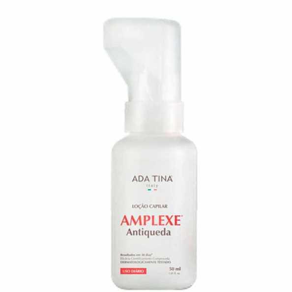 Ada Tina Amplexe Loção Capilar Antiqueda - 50ml