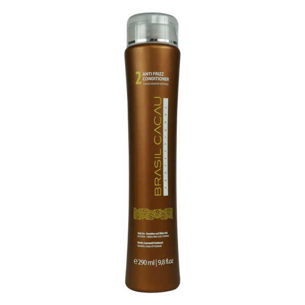 Cadiveu Professional Brasil Cacau 2 Anti Frizz Conditioner - Condicionador 290ml