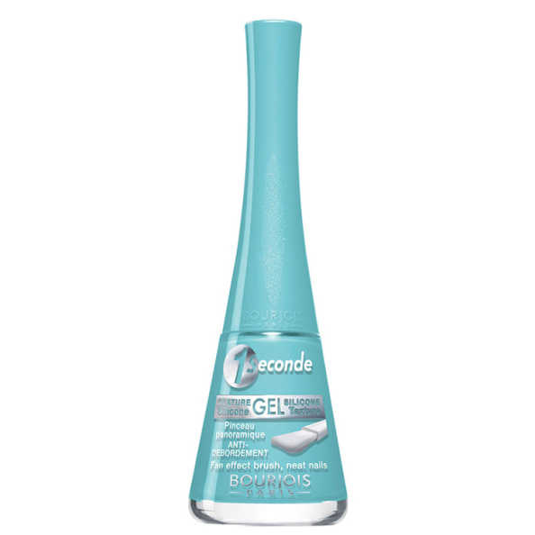 Bourjois 1 Second Gel T26 Blue No Blues - Esmalte 8ml