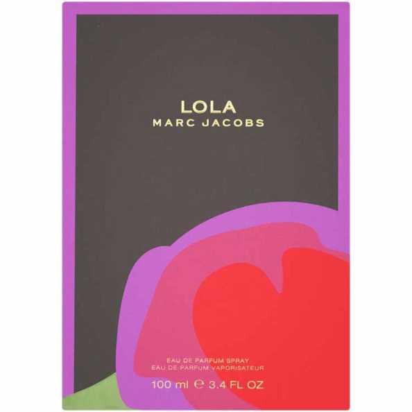 Marc Jacobs Lola - Eau de Parfum 100ml