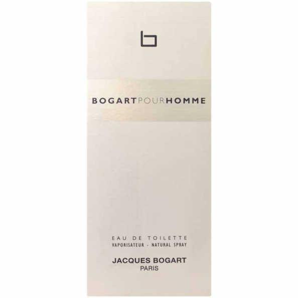 Jacques Bogart Pour Homme - Eau de Toilette 50ml