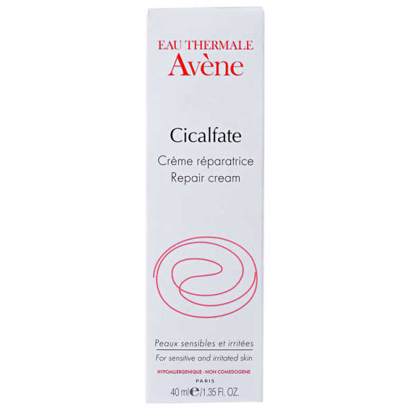 Avène Cicalfate Créme - Creme Cicatrizante 40ml