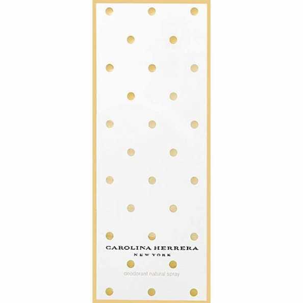 Carolina Herrera Perfume Feminino For Women - Eau de Toilette 100ml