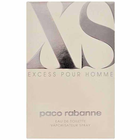Paco Rabanne Xs Pour Homme - Eau de Toilette 100ml
