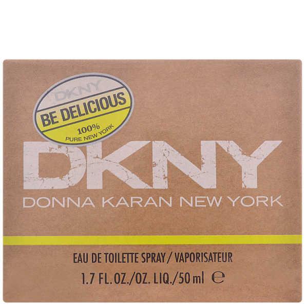 DKNY Be Delicious Women Feminino - Eau de Parfum 100ml